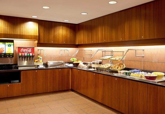 Auburn, ME: Breakfast Buffet