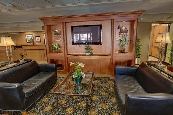 SureStay Plus Hotel by Best Western Chicago Lombard Foto