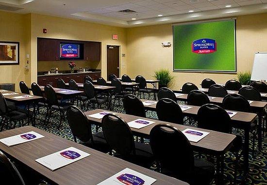 New Bern, NC: Meeting Facilities