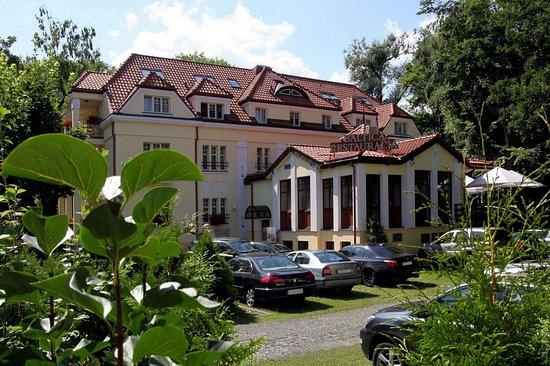 Photo of Villa Baltica Sopot