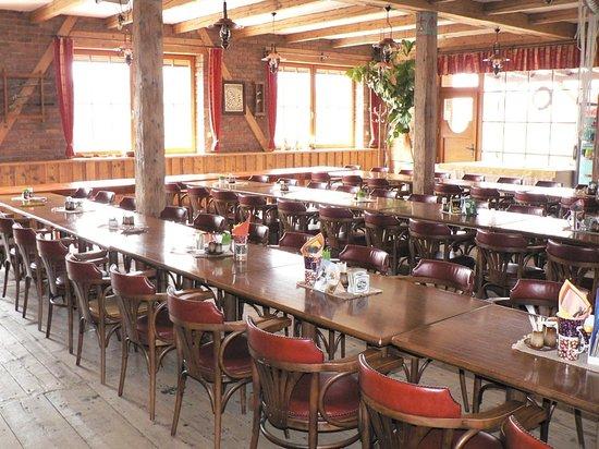 Kromeriz, Czech Republic: Meeting Room