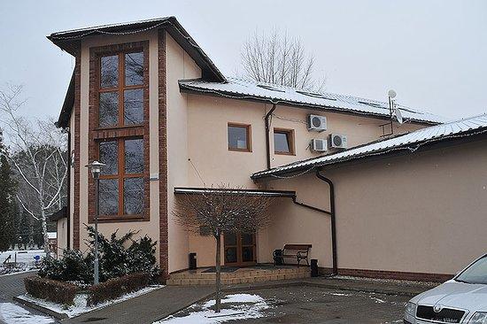 Photo of Modern European Restaurant Bowling pri trati - Restaurant at Jazdecka 1/a, Presov 080 01, Slovakia