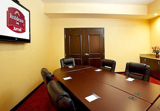 The Colony, TX: Executive Boardroom