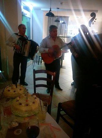 Aschheim, Germania: Geburtstagsfeier