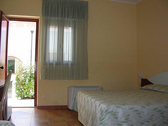 San Vito dei Normanni, Italia: Triple Room standard