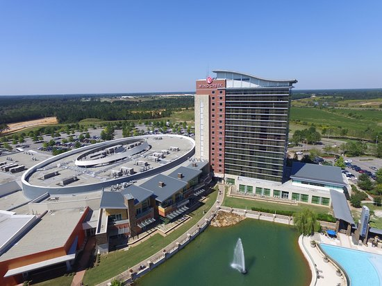 Wind Creek Casino & Hotel, Atmore