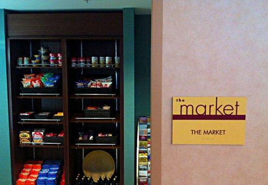 Harrisonburg, VA: The Market