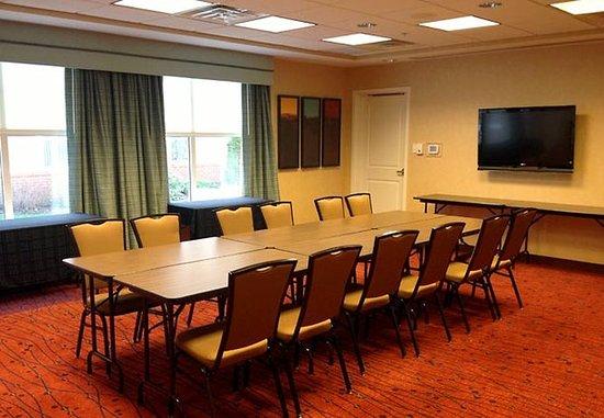 Harrisonburg, Virginie : Meeting Room