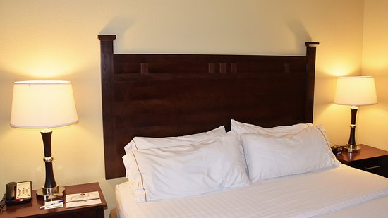 Mountain Iron, MN: Guest Room