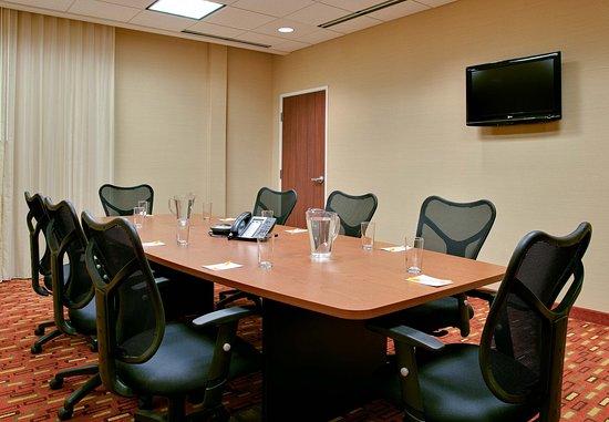 Чандлер, Аризона: Boardroom
