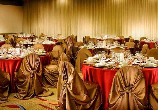 Lufkin, تكساس: Lone Star Ballroom