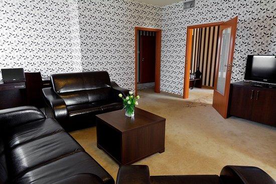 Pruszkow, Poland: Apartment Single