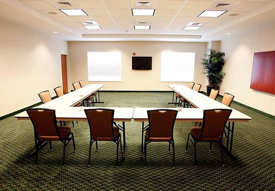South Boston, VA: Meeting Room