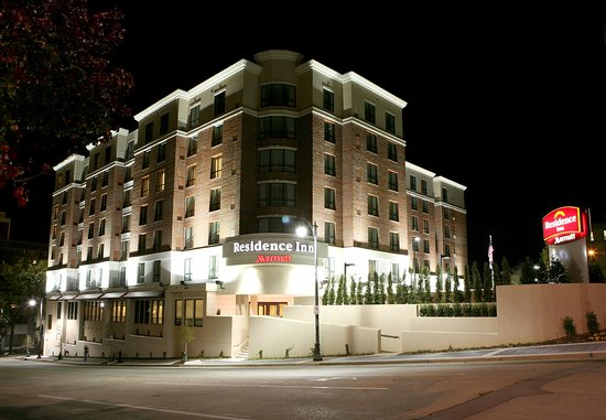 Residence Inn Birmingham Downtown At Uab Al Updated