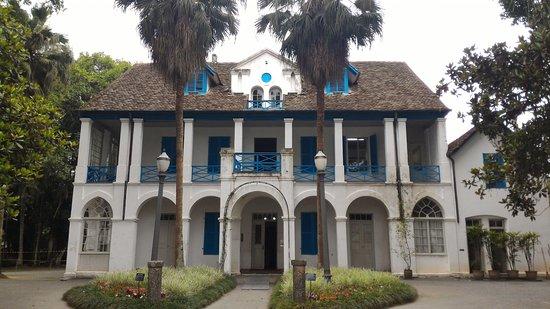 Museu Nacional de Imigracao e Colonizacao