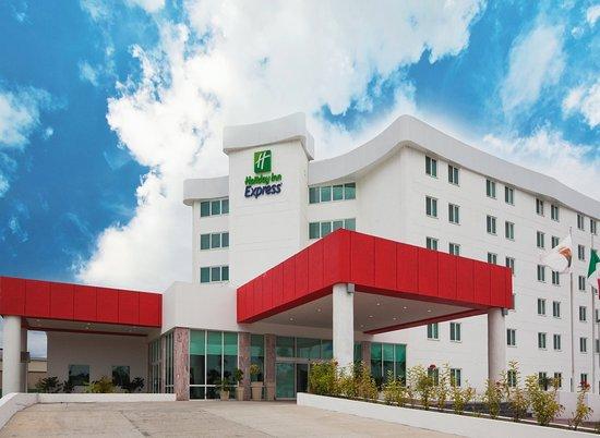 Holiday Inn Express Tapachula, Chis.