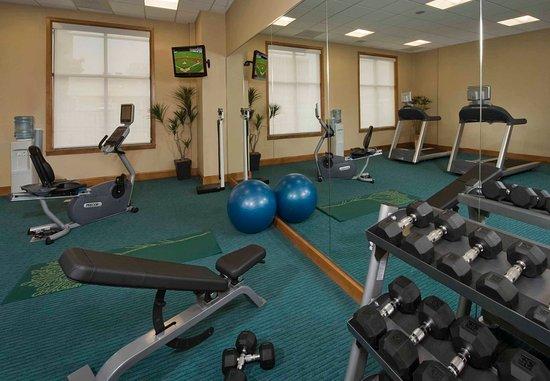 Σπρίνγκφιλντ, Βιρτζίνια: Fitness Center
