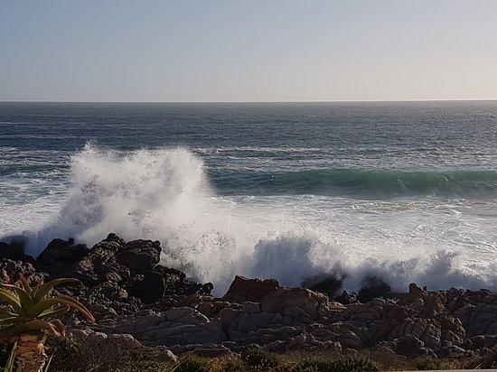 Pringle Bay, Южная Африка: Villa Marine Guest House