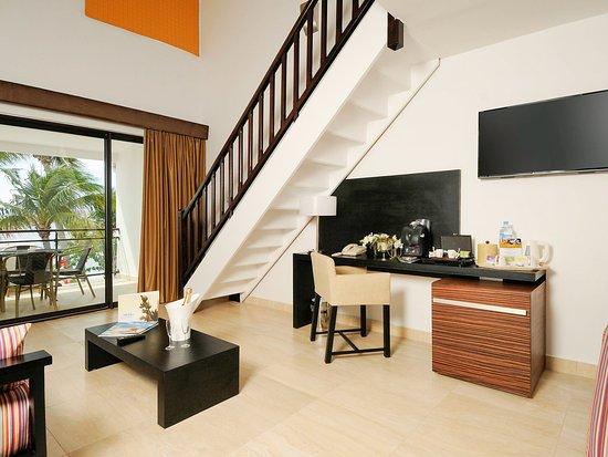 Baie Nettle, St. Maarten: Guest Room