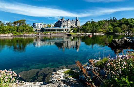 Sneem Picture