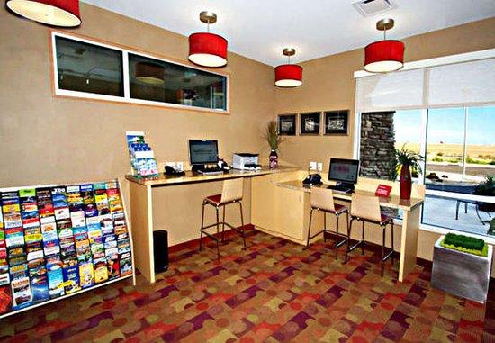 Goodyear, AZ: Business Center