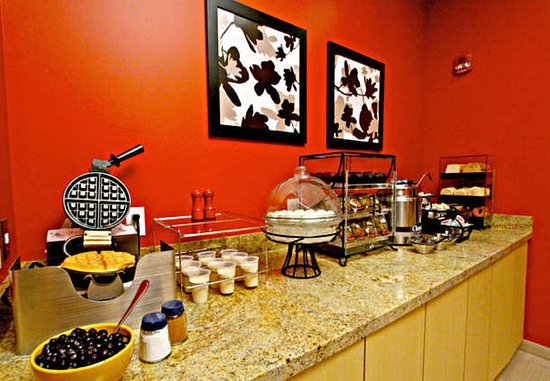 Goodyear, AZ: Breakfast Buffet