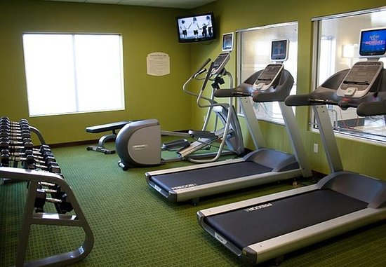 Bartlesville, OK: Fitness Center