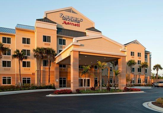 Fairfield Inn & Suites Naples