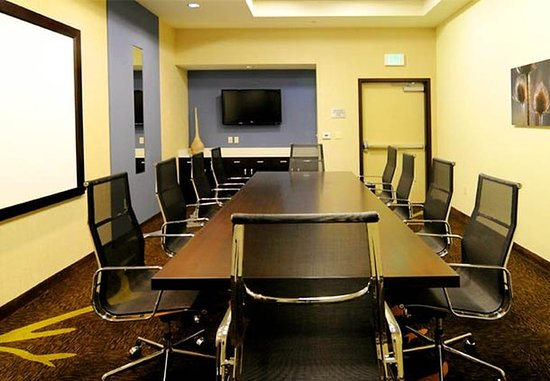 Courtyard San Jose Campbell: Boardroom