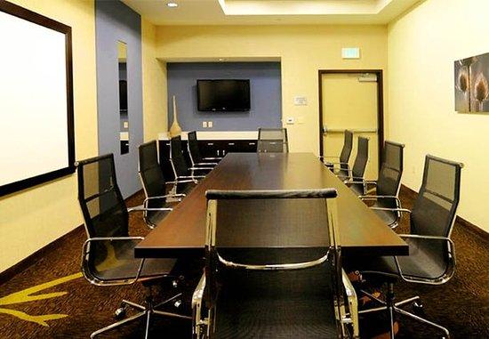 Campbell, Californie : Boardroom