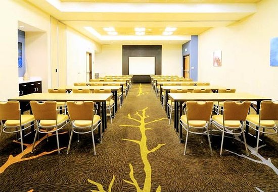 Courtyard San Jose Campbell: Campbell Meeting Room