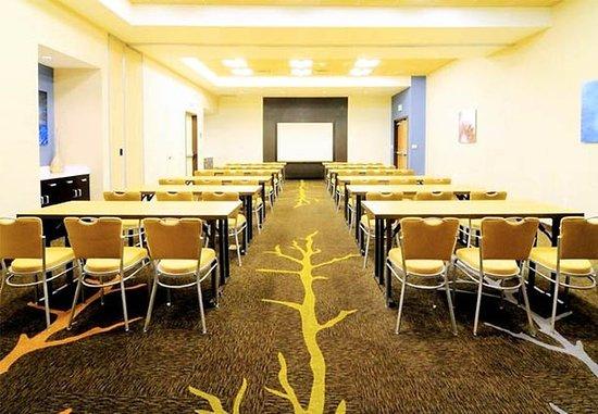 Campbell, كاليفورنيا: Campbell Meeting Room