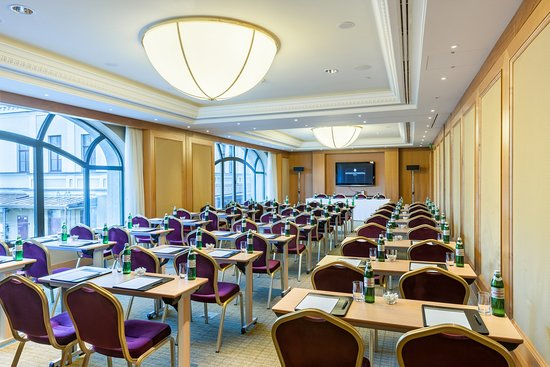 InterContinental Kiev: Meeting Room