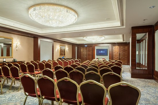 InterContinental Kiev: Conference Hall