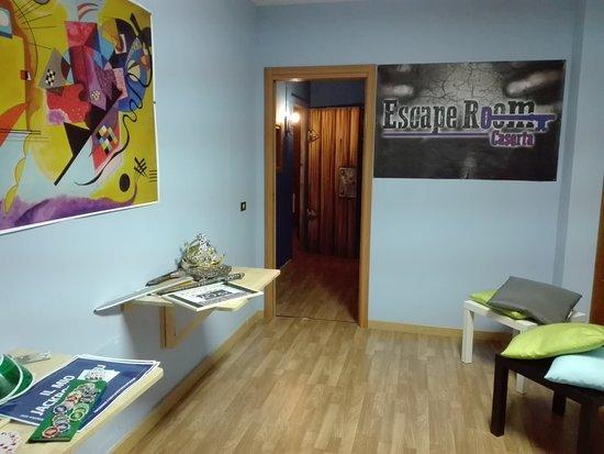 Escape Room Caserta
