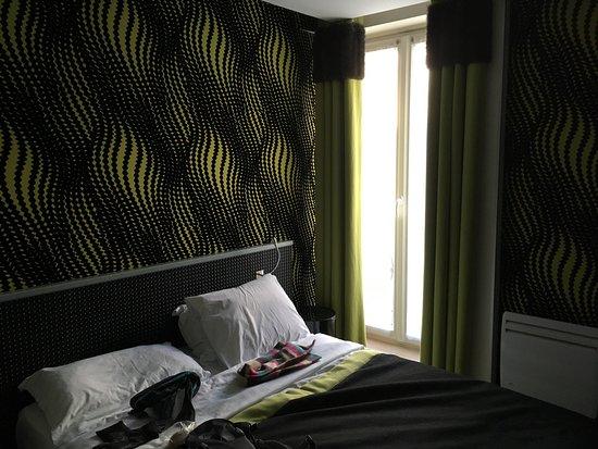 Hotel Moderne St Germain Paris