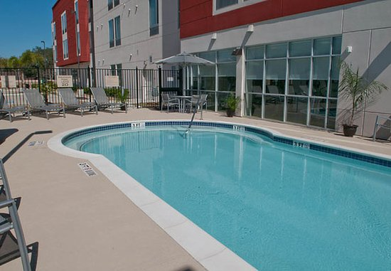 Seabrook, TX: Outdoor Pool