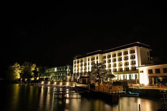Weggis, سويسرا: Exterior