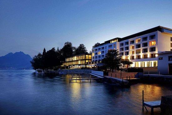 Weggis, سويسرا: Other