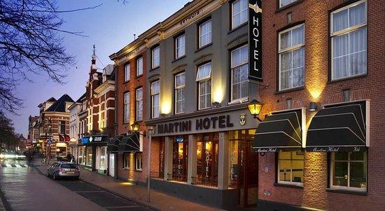 Photo of Martini Hotel Groningen