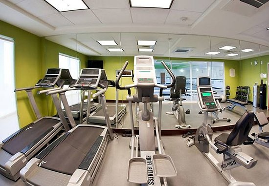 Pelham, AL: Fitness Center