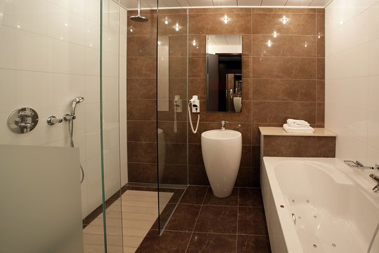 Nootdorp, Países Bajos: Luxurious Room