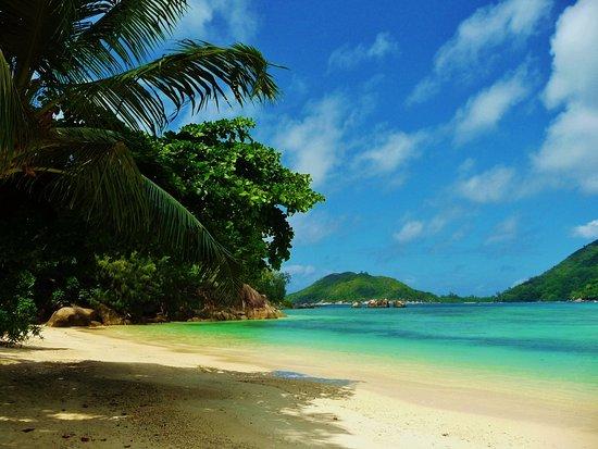 Vitória, Ilhas Seychelles: une des nombreuses magnifiques plages