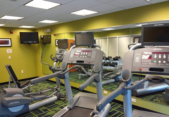Avon, IN: Fitness Center