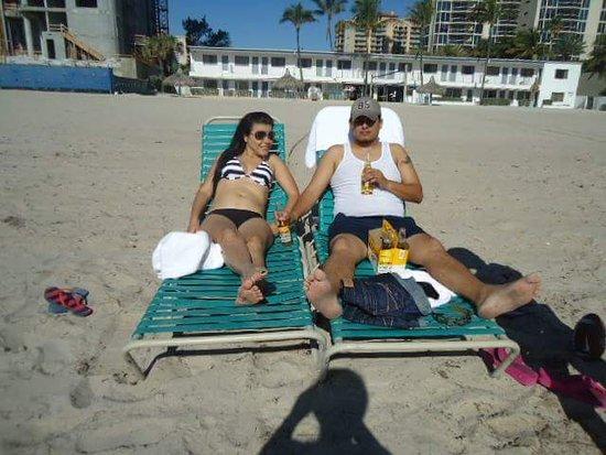 Travelodge Monaco N Miami and Sunny Isles Beach: en la playa, a pocos pasos del resort