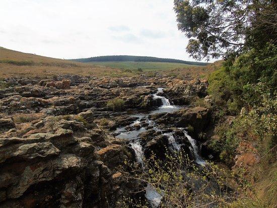 Graskop, Sudafrica: panorama