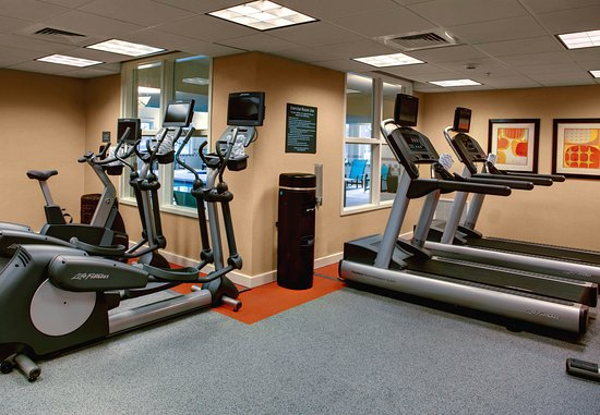 Chester, Virginie : Fitness Center
