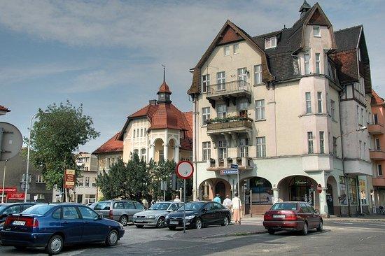 Ostrow Wielkopolski, Polonia: Other