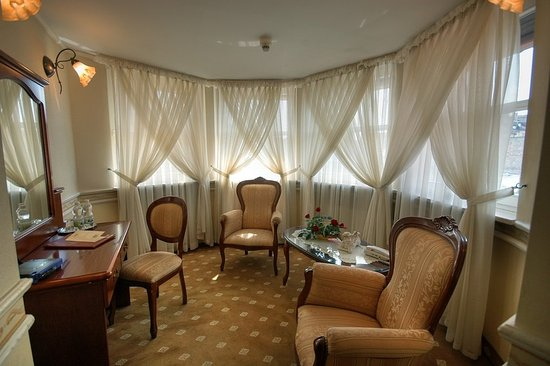 Ostrow Wielkopolski, Polonia: Deluxe Room
