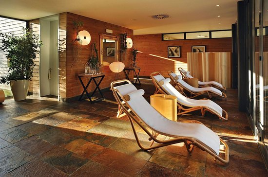 Martinhal Sagres Beach Resort & Hotel: Finisterra SPA